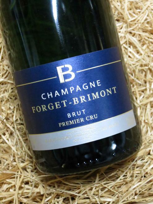 Champagne Forget-Brimont Premier Cru Brut N.V.