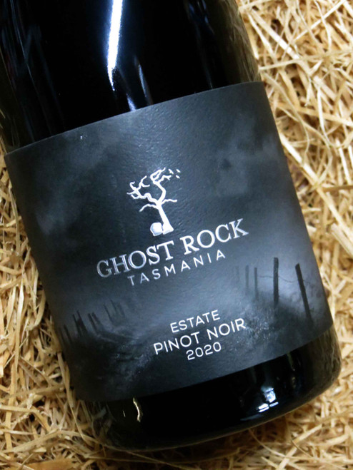 Ghost Rock Estate Pinot Noir 2020