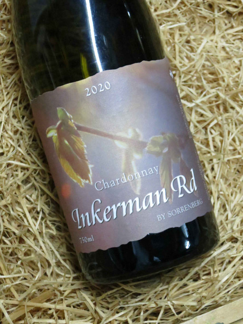 Inkerman Road by Sorrenberg Chardonnay 2020