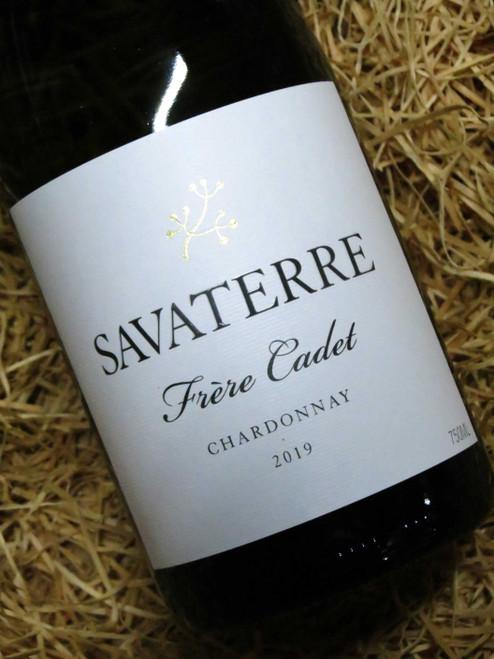Savaterre Freres Cadet Chardonnay 2019