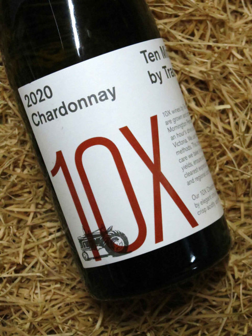 Ten Minutes By Tractor 10X Chardonnay 2020