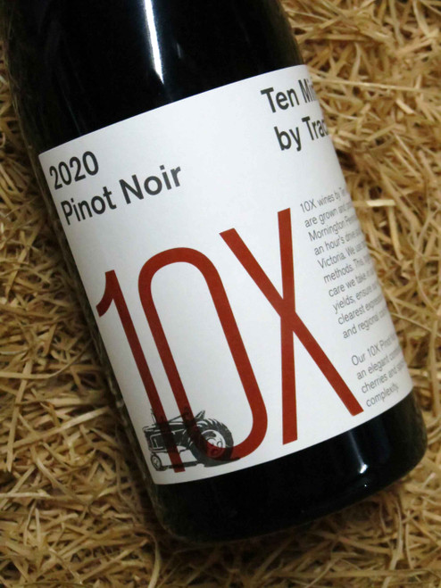 Ten Minutes By Tractor 10X Pinot Noir 2020