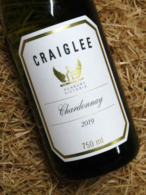 Craiglee Chardonnay 2019