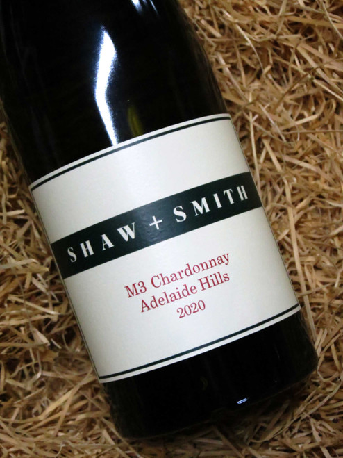 Shaw & Smith M3 Chardonnay 2020