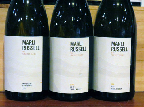 Mount Mary Marli Russell RP1 Vertical Pack