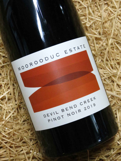 [SOLD-OUT] Moorooduc Devil Bend Creek Pinot Noir 2019