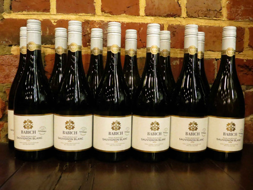 Babich Sauvignon Blanc Dozen Deal