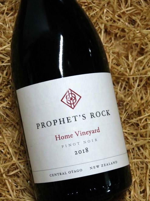 Prophet's Rock Pinot Noir 2018