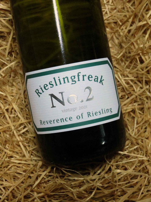 Rieslingfreak No. 2 Riesling 2021