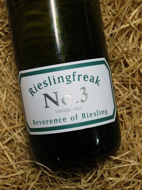 Rieslingfreak No. 3 Riesling 2021