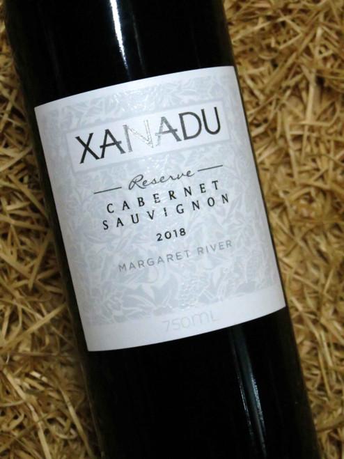 Xanadu Reserve Cabernet Sauvignon 2018