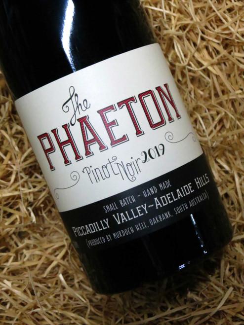 Murdoch Hill Phaeton Pinot Noir 2019