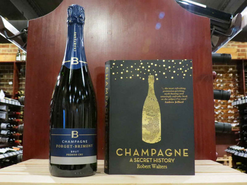 Champagne Lover Gift