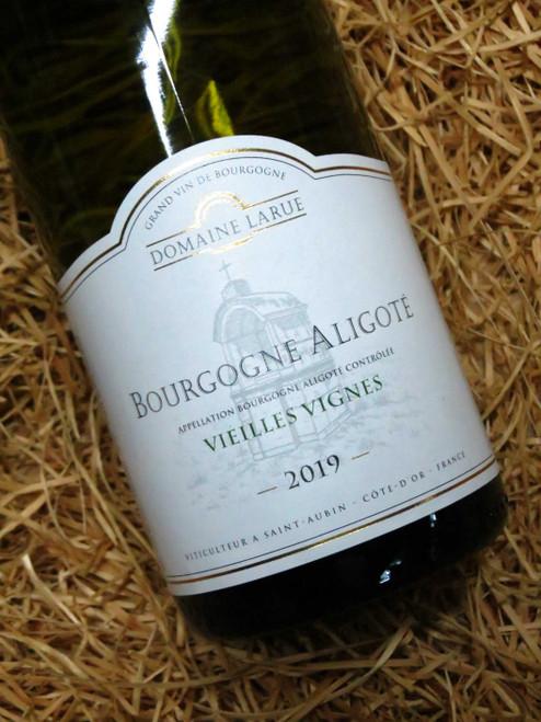 Dom Larue Bourgogne Aligote 2019