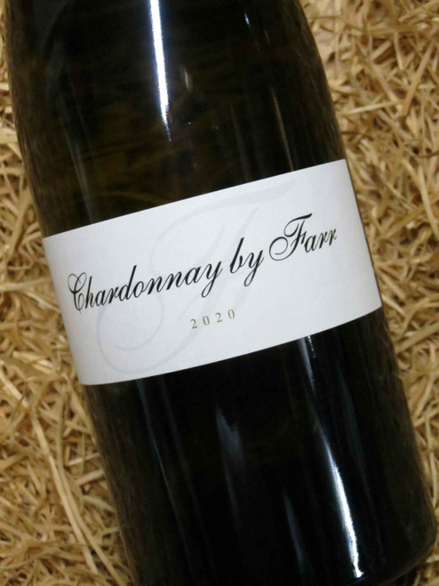 [SOLD-OUT] By Farr Chardonnay 2020