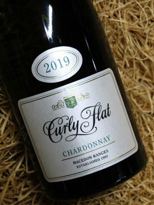 Curly Flat Chardonnay 2019