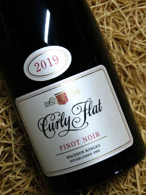 Curly Flat Pinot Noir 2019