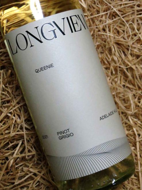 Longview Queenie Pinot Grigio 2021