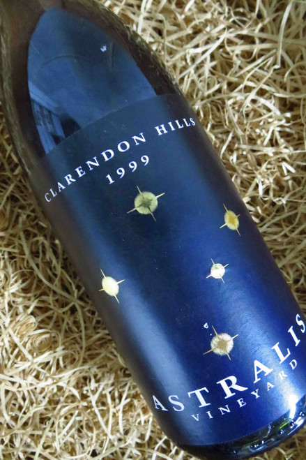 [SOLD-OUT] Clarendon Hills Astralis Shiraz 1999
