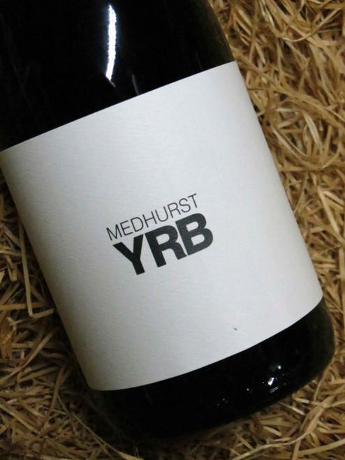 Medhurst YRB Pinot Noir Shiraz 2020