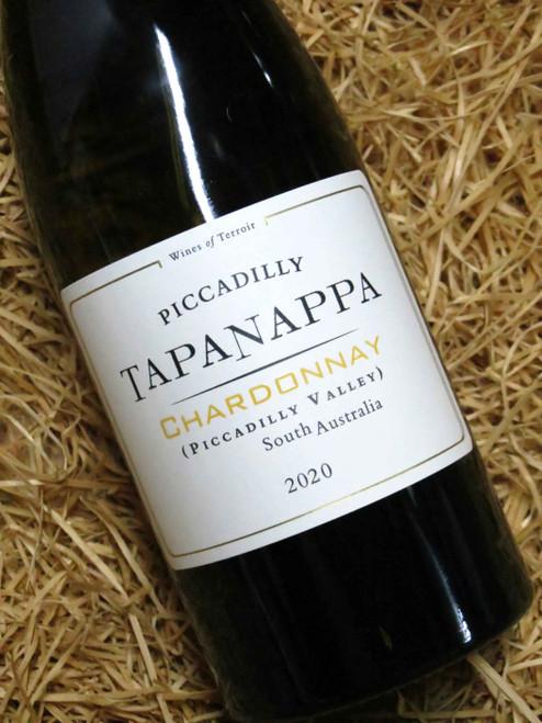 Tapanappa Piccadilly Chardonnay 2020