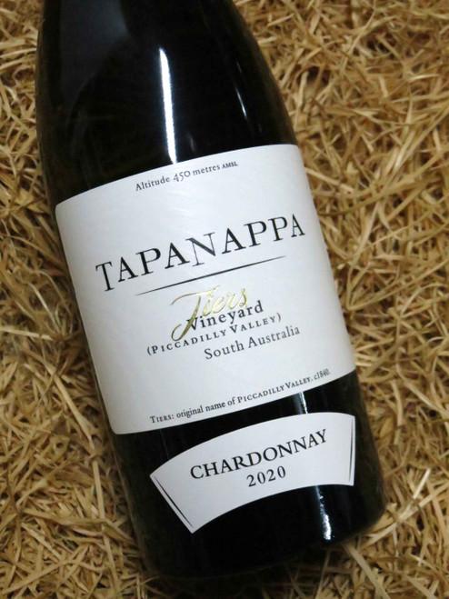 Tapanappa Tiers Vineyard Chardonnay 2020
