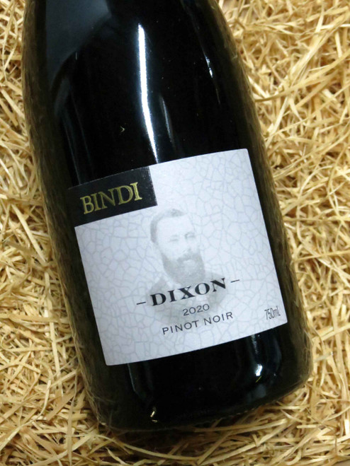 Bindi Dixon Pinot Noir 2020