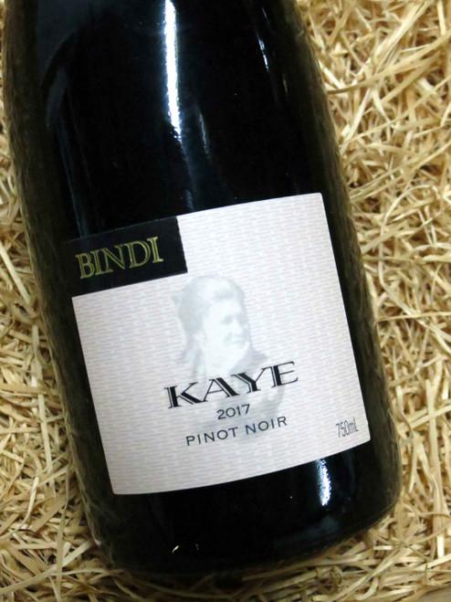 Bindi Kaye Pinot Noir 2017