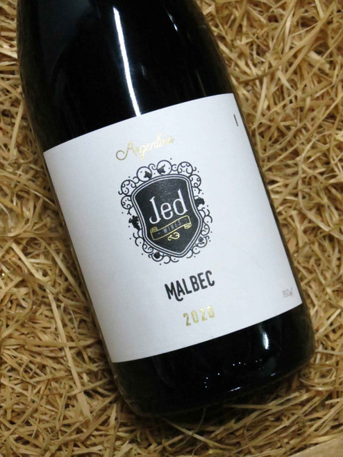 Jed Wines Malbec 2020