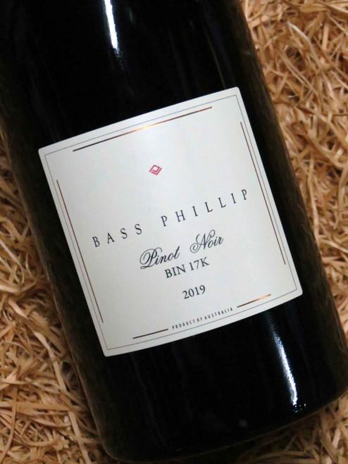 Bass Phillip Bin 17K Pinot Noir 2019