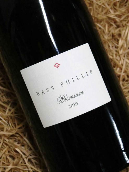 Bass Phillip Premium Chardonnay 2019