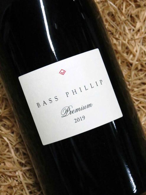 Bass Phillip Premium Pinot Noir 2019