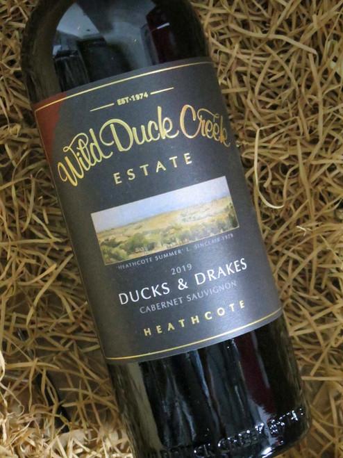 Wild Duck Creek Ducks & Drakes 2019