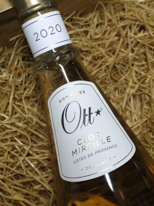 Domaines Ott Clos Mireille Rose 2020