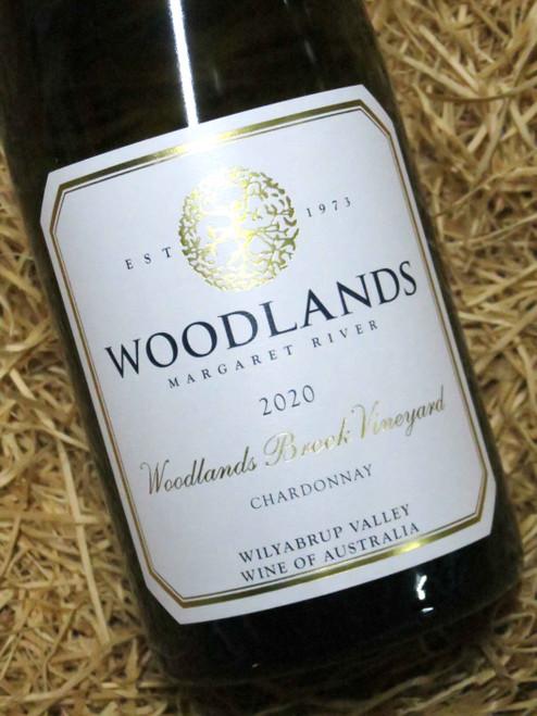 Woodlands Brook Chardonnay 2020