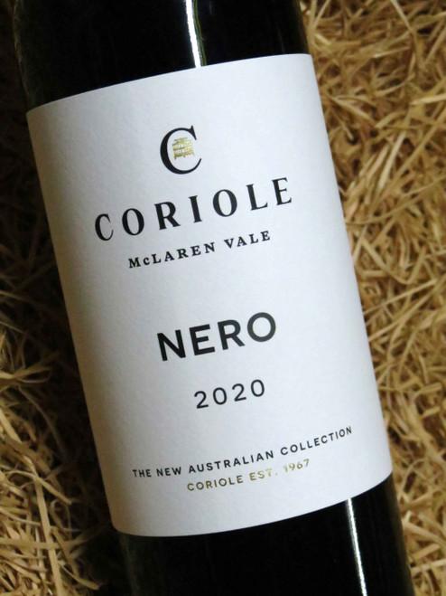 Coriole Nero 2020