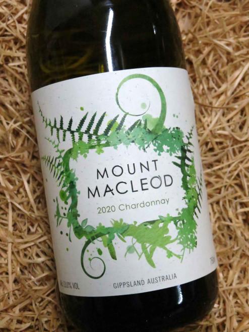 Mount Macleod Chardonnay 2020
