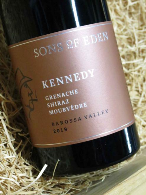 Sons of Eden Kennedy Grenache Shiraz Mourvedre 2019