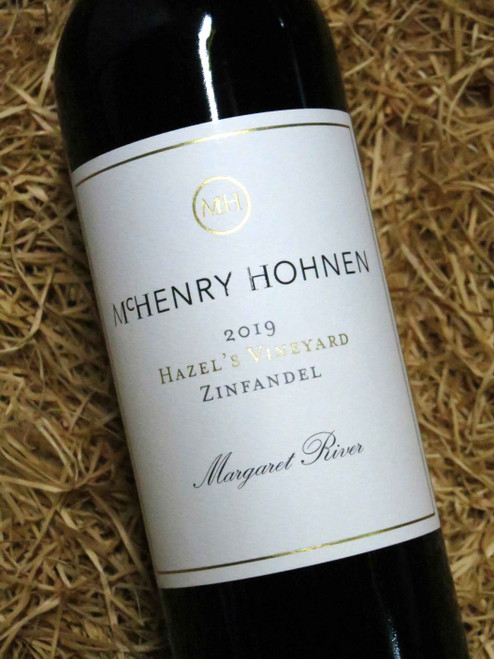 McHenry Hohnen Hazel's Vineyard Zinfandel 2019