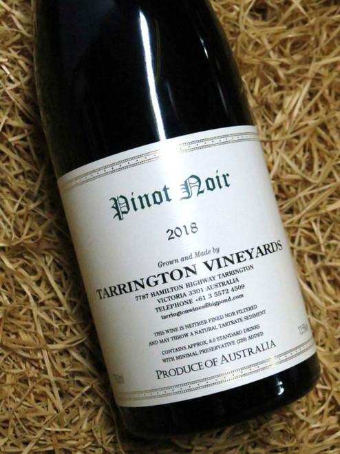 Hochkirch Tarrington Pinot Noir 2018