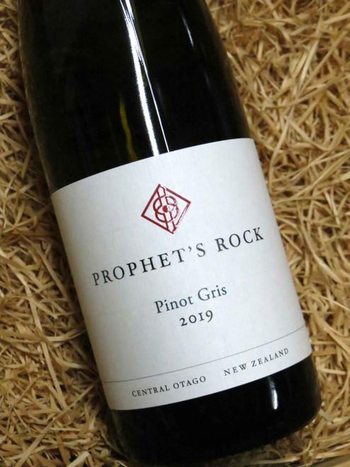 Prophet's Rock Pinot Gris 2019