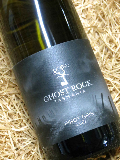 Ghost Rock Pinot Gris 2021