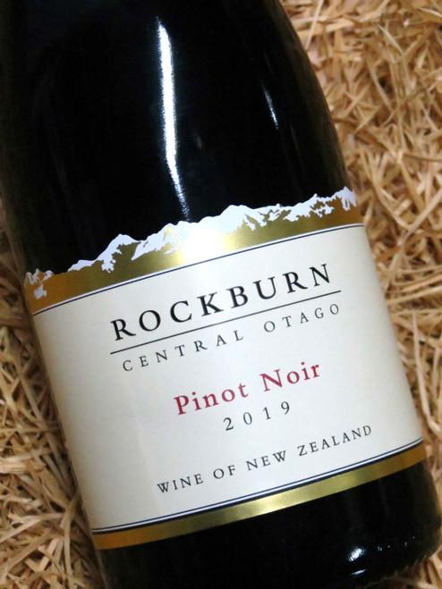 Rockburn Pinot Noir 2019