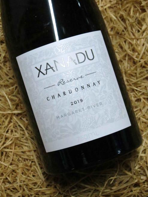 Xanadu Reserve Chardonnay 2019