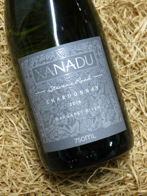 Xanadu Stevens Road Chardonnay 2019