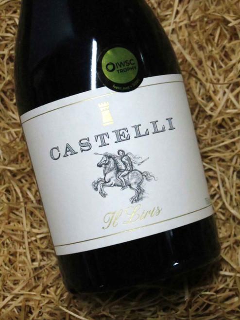 Castelli Il Liris Chardonnay 2018