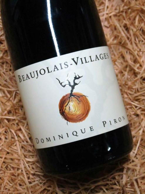Dominique Piron Beaujolais-Villages 2020