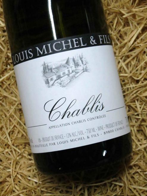 Louis Michel Chablis 2019