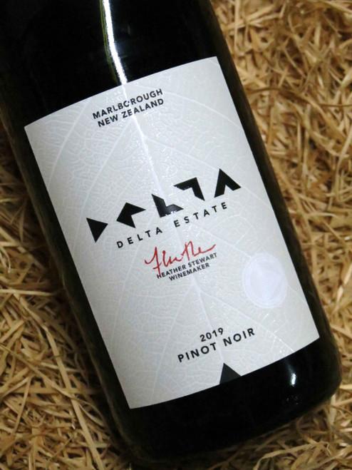 Delta Pinot Noir 2019