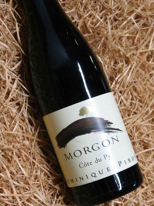 Dominique Piron Morgon Cote du Py 2019 375mL-Half-Bottle